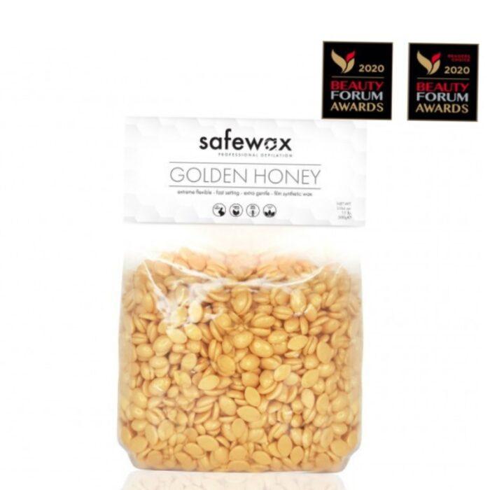 Safewax - Wax in granules